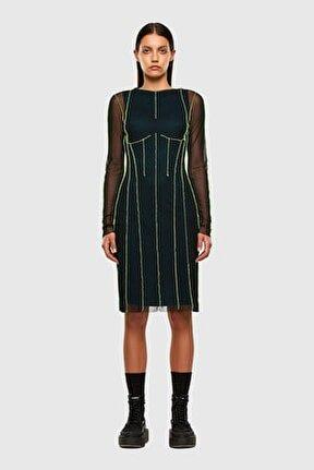 A00218.Gaze.5Iqa  Kadın Elbise