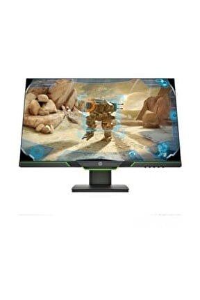 27 3WL54AA IPS 2K 2560x1440 HDMI DP 1ms 144Hz FreeSync Siyah