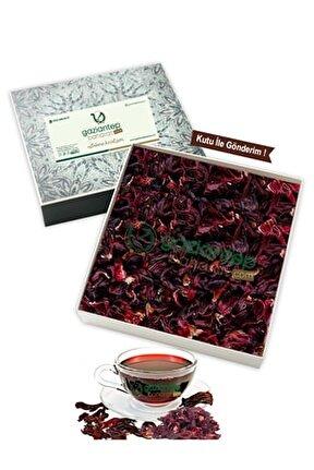 Hibiskus Yeni Mahsül Doğal Nar Çiçeği Mekke Gülü 1.kalite Hibiskus Çayı 100 gr