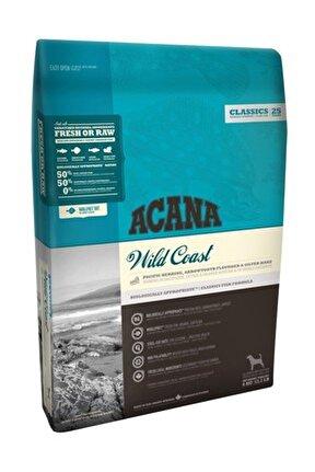 Classics Wild Coast Köpek Maması 17 Kg