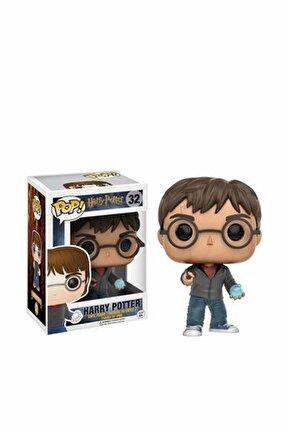 Pop Harry Potter Kehanet Taşı Ile Figür