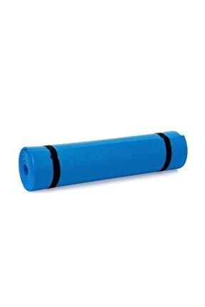6,5mm Pilates Minderi & Yoga Matı (180*60*0,65cm)