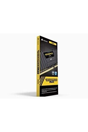 Vengeance LPX 16GB 3000MHz DDR4 Ram CMK16GX4M1D3000C16
