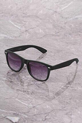 Pl21eg001r01 Siyah Erkek Güneş Gözlüğü