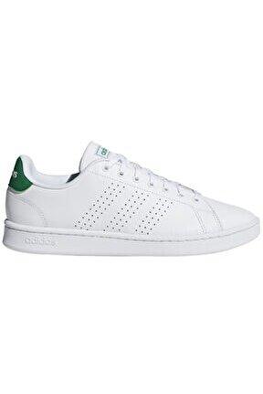 F36424 Beyaz Erkek Sneaker Ayakkabı 100403641
