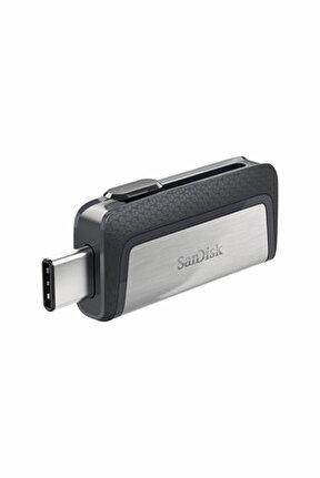 Ultra Dual Drive Type-C 128GB OTG USB Bellek SDDDC2-128G-G46