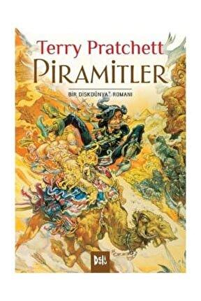 Piramitler - Terry Pratchett