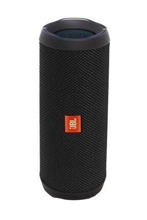 Flip 5 Siyah IPX7 Su Geçirmez Bluetooth Hoparlör