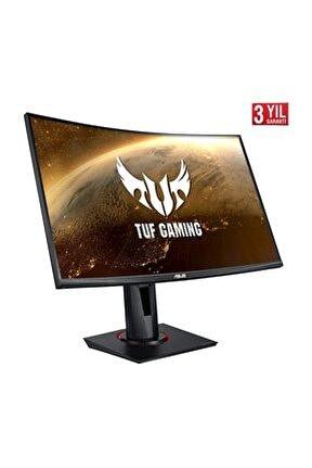 """TUF Gaming VG27VQ 27"""" 165Hz 1ms (HDMI+Display+DVI-D) FreeSync Full HD Curved Monitör"""