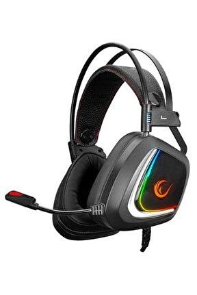 Phantom X1 Usb 7.1 Rgb Led Mikrofonlu Gaming Oyuncu Kulaklığı