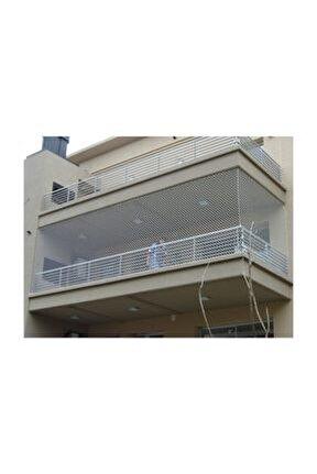 Kuş Filesi 2,5x9 Metre Balkon Filesi Kuş Önleme Ağı