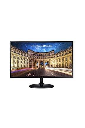 """23.5"""" LC24F390FHMXUF 4ms Analog+ HDMI Full HD FreeSync Curved Gaming Monitör"""