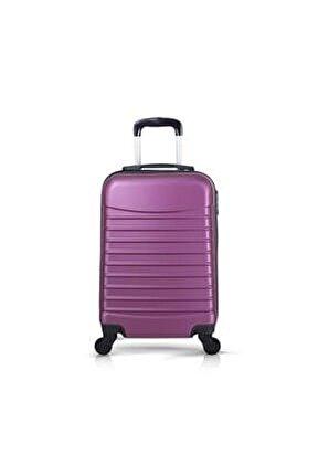 Mürdüm Unisex Kabin Boy Valiz TR1554