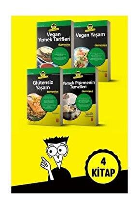 Sağlıklı Beslenme Seti (4 Kitap)