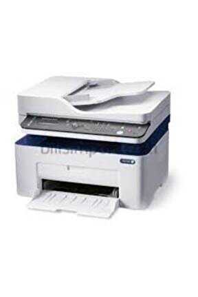 3025v_nı Workcentre Yazıcı-tarayıcı-fotokopi-faks Wi-fi Çok Fonksiyonlu Lazer Yazıcı