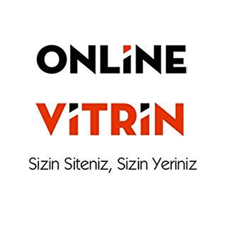Online Vitrin