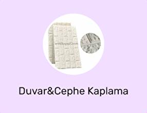 Duvar&Cephe Kaplama