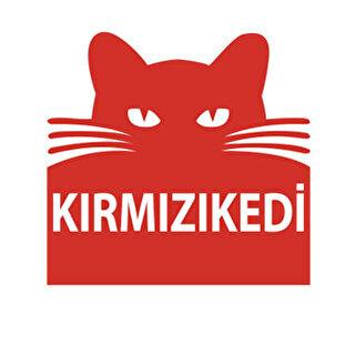 Kırmızı  Kedi  Kitabevi