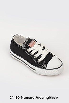 Siyah-Beyaz Unisex Sneaker DXTRSCCKSX01