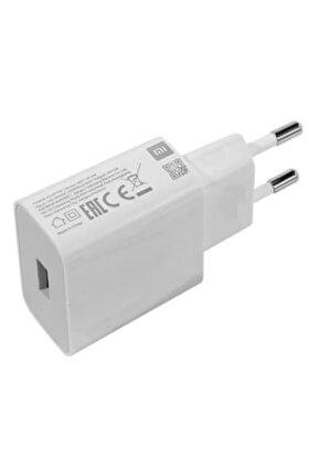 Mi Qualcomm 3.0 18w Hızlı Şarj Aleti Cihazı Mdy-10 Type-c Kablo