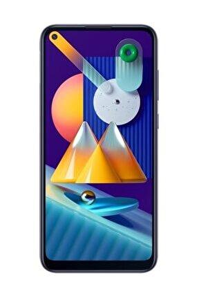 Galaxy M11 (Çift SIM) 32GB Menekşe Cep Telefonu (Samsung Türkiye Garantili)