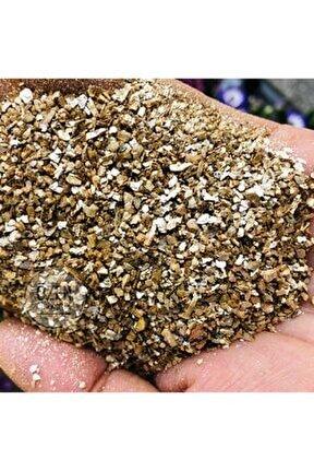 Vermikülit Toprak Düzenleyici 1lt Vermikulit Organik Mineral