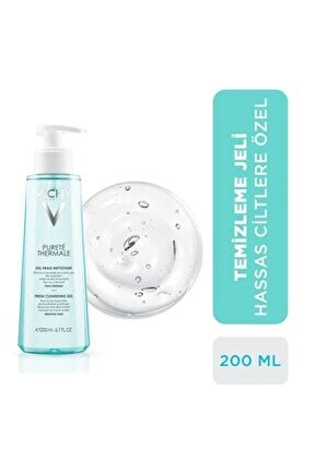 Fresh Cleansing Gel 200 ml