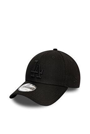 La Dodgers Essential Black 9forty Snapback Şapka 12052000