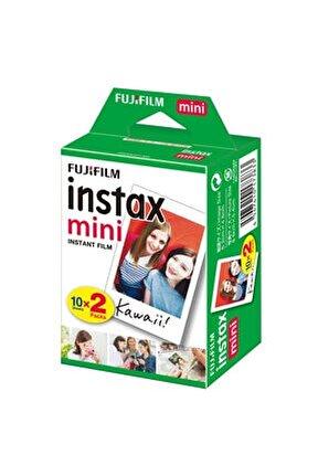 Instax Mini 11 Makineler Ile Uyumlu 20'li Film