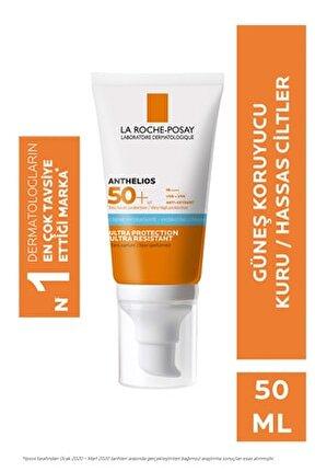 Anthelios Ultra Spf50+ Cream 50ml