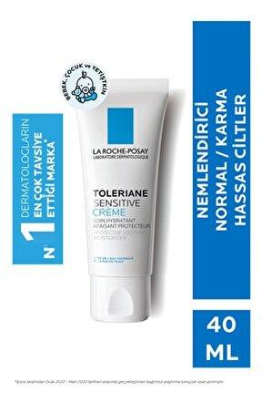 Toleriane Sensitive - Hassas Ciltler Için Nemlendirici Bakım Kremi 40ml