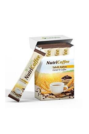 Nutriplus Nutri Coffee -tahıllı Kahve 16 X 2gr 8690131414443