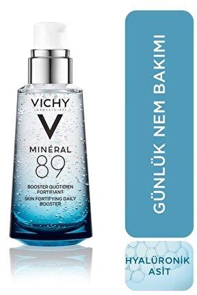 Mineral 89 Hyalüronik Asit 50 ml