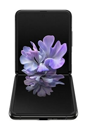 Galaxy Z Flip 256 GB Siyah Cep Telefonu (Samsung Türkiye Garantili)
