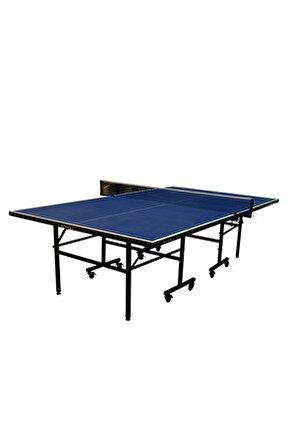 Aqua Dış Mekan Masa Tenisi Masası + Ağ Set HEDİYELİ