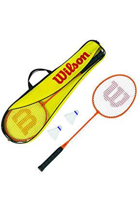 Badminton Raket Seti - WRT8755003