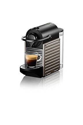 C61 Titan Pıxıe Kapsüllü Kahve Makinesi