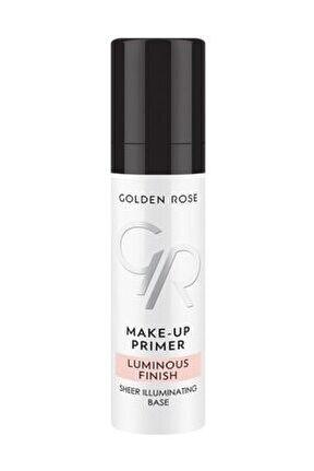 Aydınlık Veren Makyaj Bazı - Make Up Primer Luminous 30 ml 8691190070540