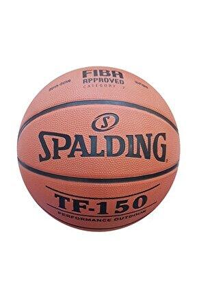 TF-150 Basketbol Topu Perform Size 6 FIBA Logolu (83-600