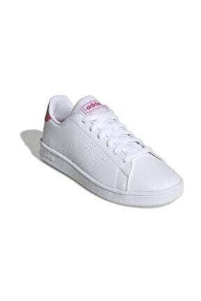 ADVANTAGE K Beyaz Kız Çocuk Sneaker Ayakkabı 100479436
