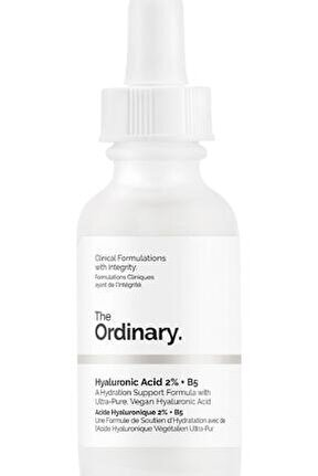 Hyaluronic Acid 2% + B5 30ml
