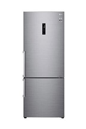 GC-B569BLCZ A++ Wi-Fi Kombi No Frost Buzdolabı