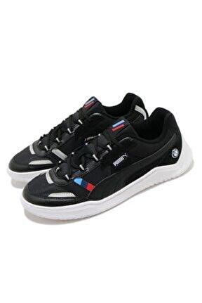 Bmw Erkek Spor Ayakkabı Mms Dc Future - Siyah