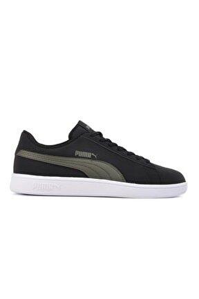 SMASH BUCK V2 TDP Siyah Erkek Sneaker Ayakkabı 101085507