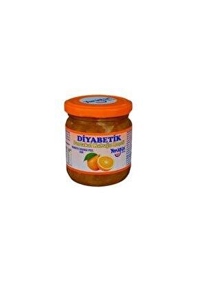 Diabetik Portakal Kabuğu Reçeli 230 Gr