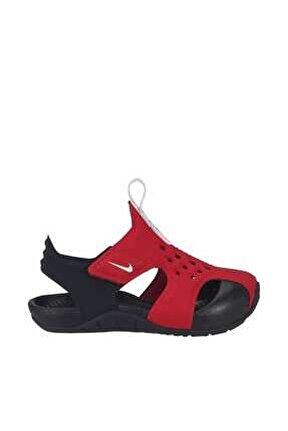 Kırmızı Bebek 943827-601 Sunray Protect Sandalet