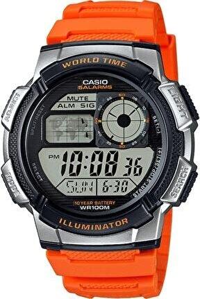 Casıo Ae-1000w-4bvdf Erkek Kol Saati