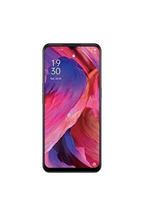 A73 128GB Lacivert Cep Telefonu (Oppo Türkiye Garantili)