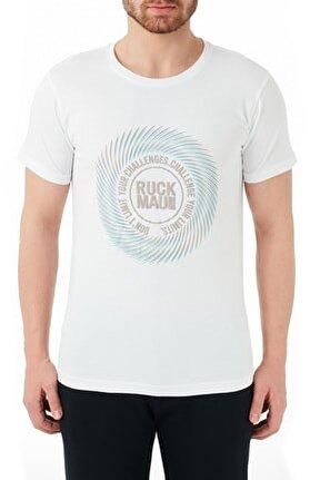 Erkek  T-Shirt Rmm03000707