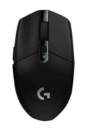 G305 Lightspeed Kablosuz Oyuncu Mouse Siyah 910-005283